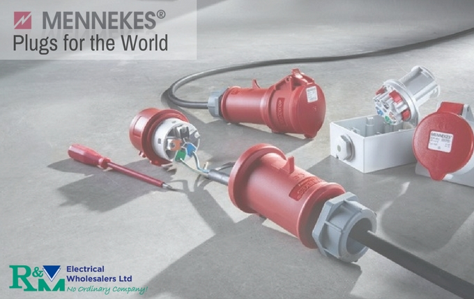mennekes - plugs for the world