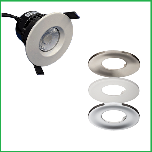 8W Colour Tuneable LED Downlight